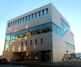 Tre fasade & Kledning, Spesialhøvling