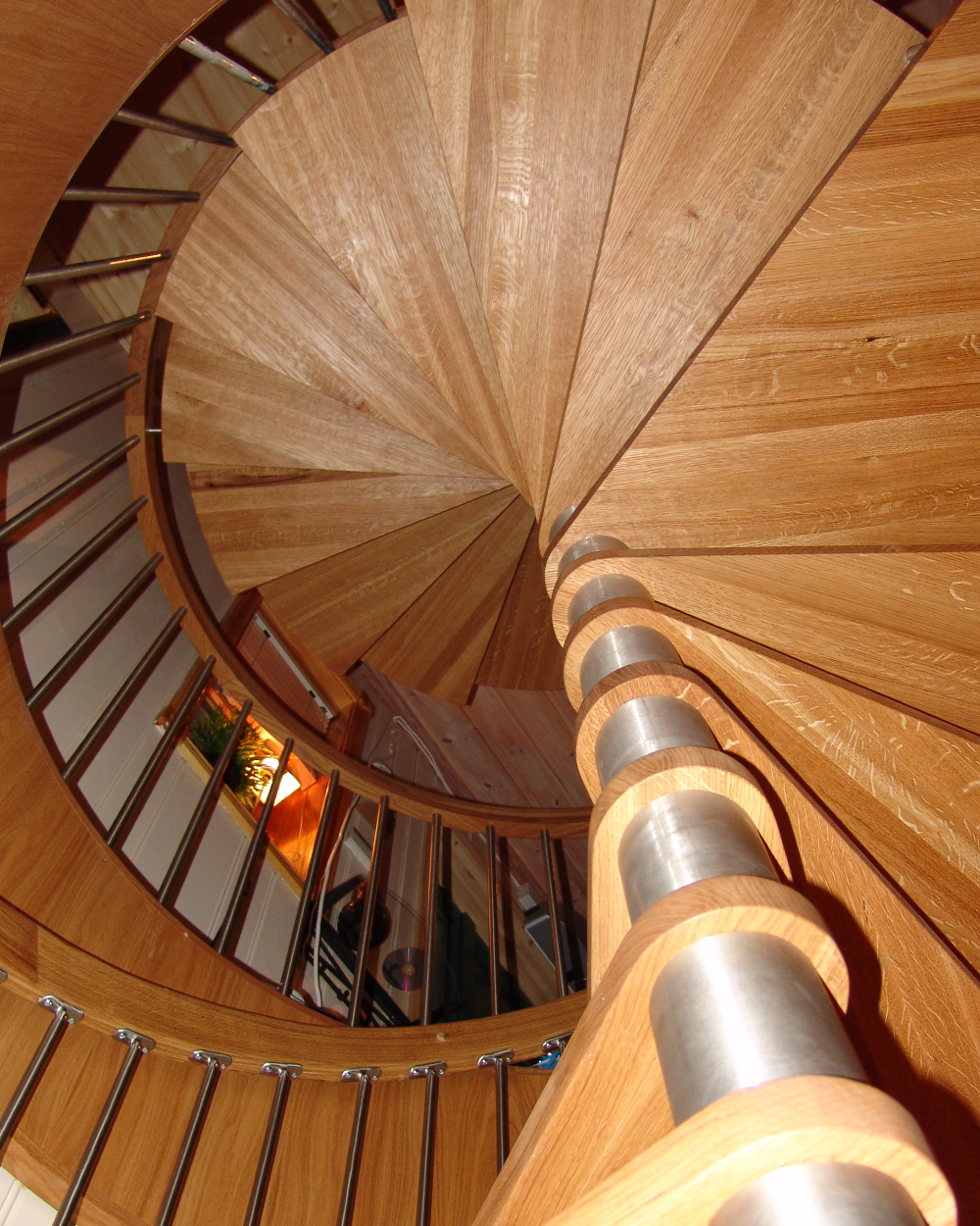 Sirkel trapp
