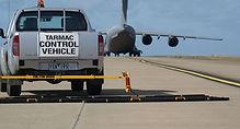 Airfield Maintenance Equipment