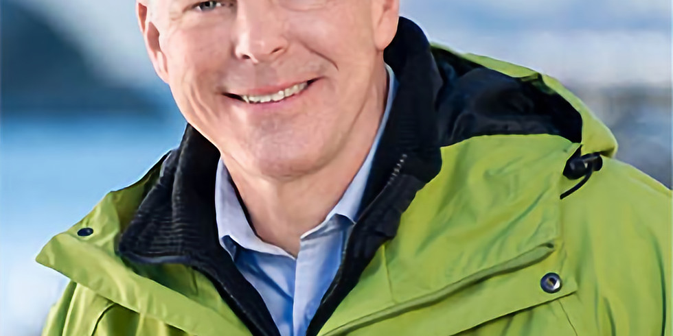 Leadership Contest Meet and Greet - David Merner