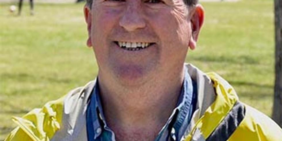 Leadership Contest Meet and Greet - Glen Murray