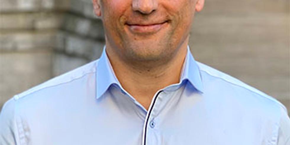 Leadership Contest Meet and Greet - Dimitri Lascaris
