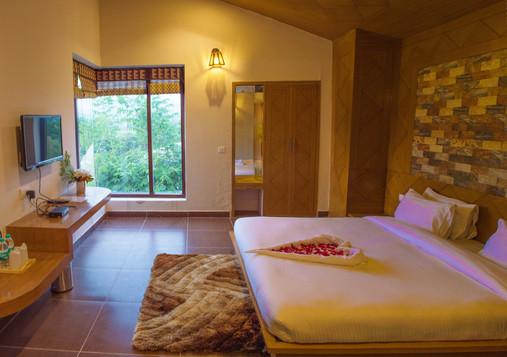 Suites Interior, corbett national park deals