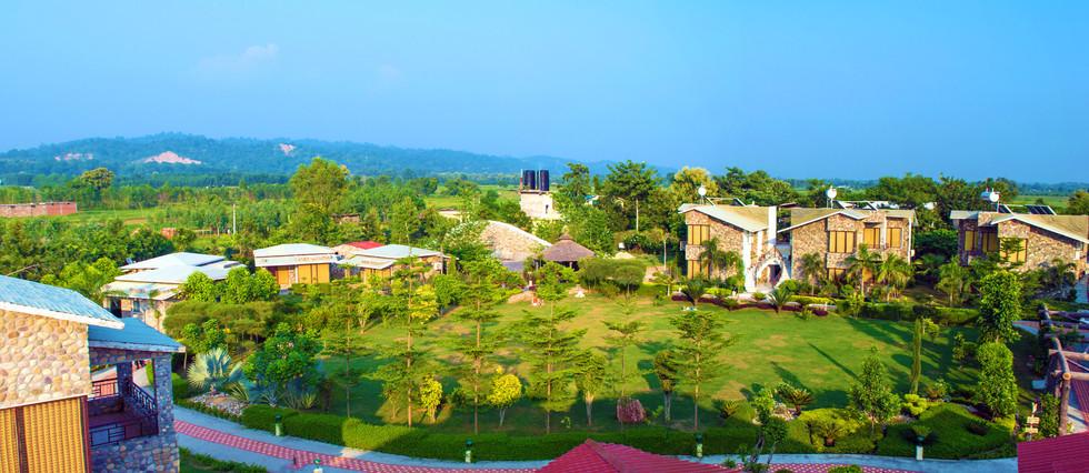 Resort Overview, jim corbett deals
