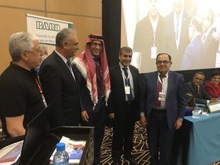 جمعية الجراحين الأردنيين تشارك الأشقاء المغربيين مؤتمرهم الوطني الثاني والعشرون للجراحة
