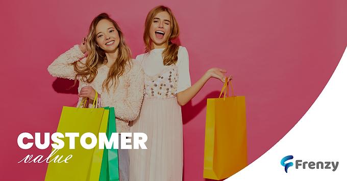 ¿Cómo crear customer value?