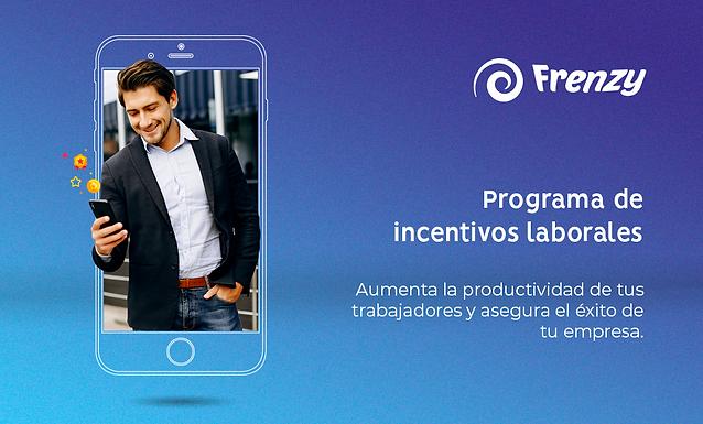 Programa de incentivos laborales