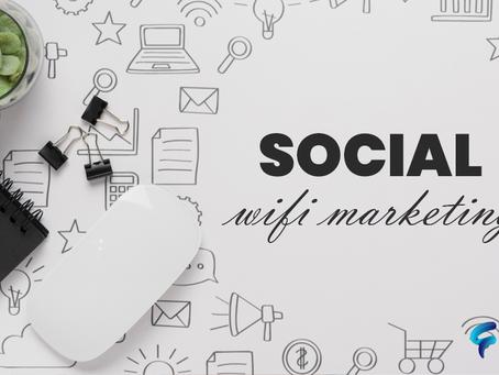 Cómo crecer tu negocio a través de wifi marketing
