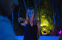 """Laura Ault in """"Fatal Getaway"""""""