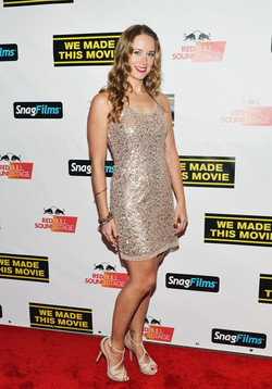 "Movie Premiere ""We Made This Movie"""
