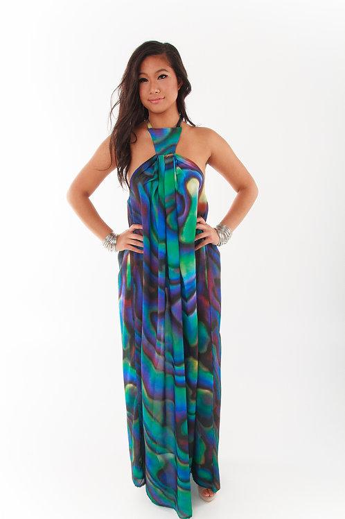 Delilah Halter Dress