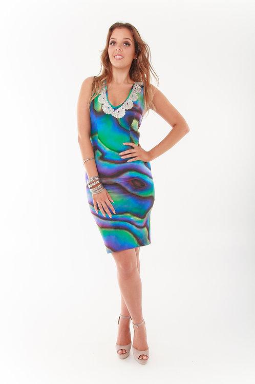 Delilah Slim Dress