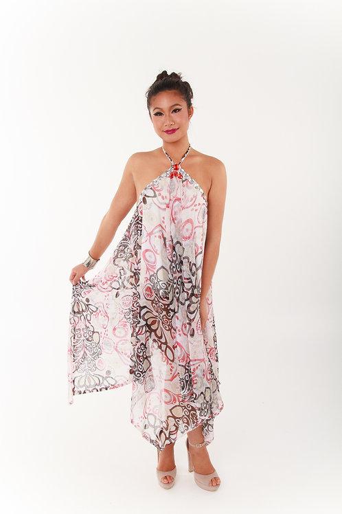 Soul Halter Dress
