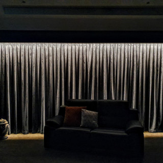 Theatre Room LED Strip