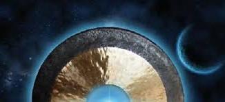 Bagno di Gong al Chiar di Luna
