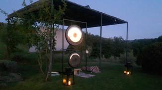 Luna Piena e Gong