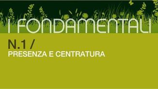 Seminario: Presenza e Centratura, con Akhila Roberta Montesi