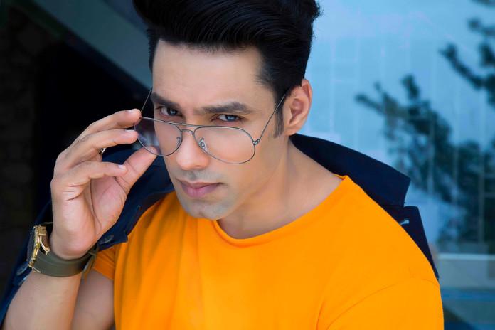 Reyaansh Vir Chadha