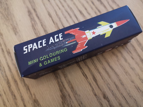 Space Colouring Role