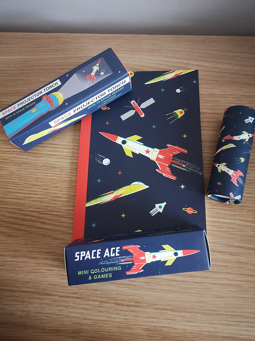 Ultimate Space Gift Set