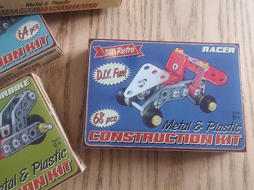 Vehicle Construction Kit