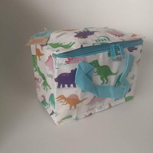 Sass & Belle Dinosaur Lunch Bag