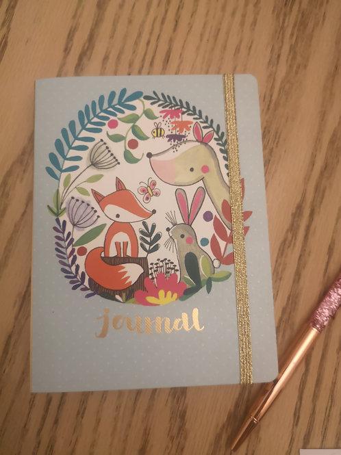 Rachel Ellen Designs Journal
