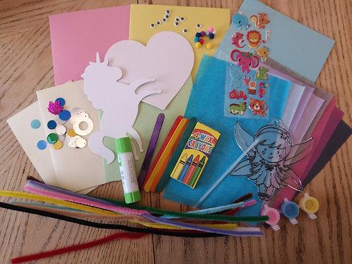 Fairy Craft Set