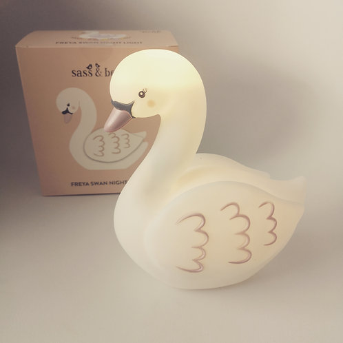 Sass & Belle Swan Nightlight