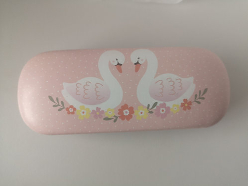 Sass & Belle Swan Sunglasses Case