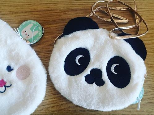 Panda Handbag