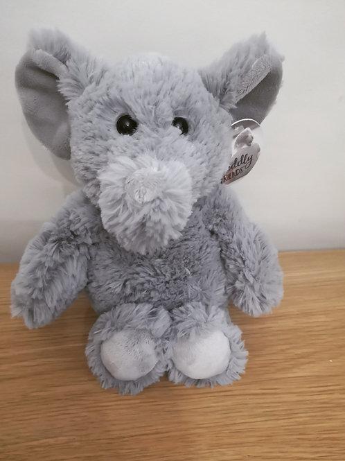 Elephant Soft Teddy