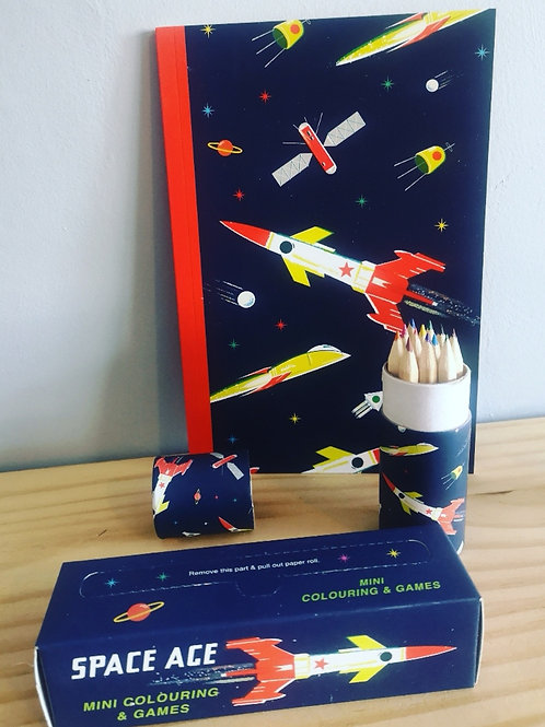Space Gift Set