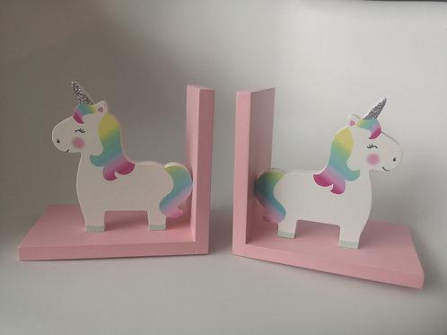 Sass & Belle Unicorn Bookends