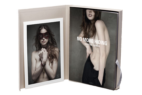 Martial Lenoir - No More Hiding Coffret Collection