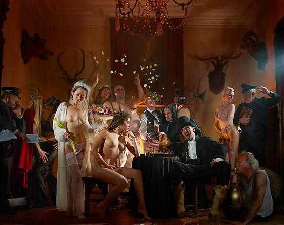 bart ramakers workshop masterclass nude art photo