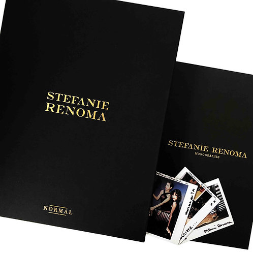 Coffret Collection - Stefanie Renoma