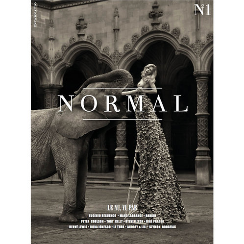 Normal Magazine Hors-Serie N°1
