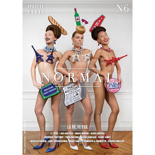 Normal Magazine N°6 - Online