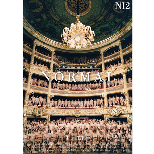 Normal Magazine n°12 - Online