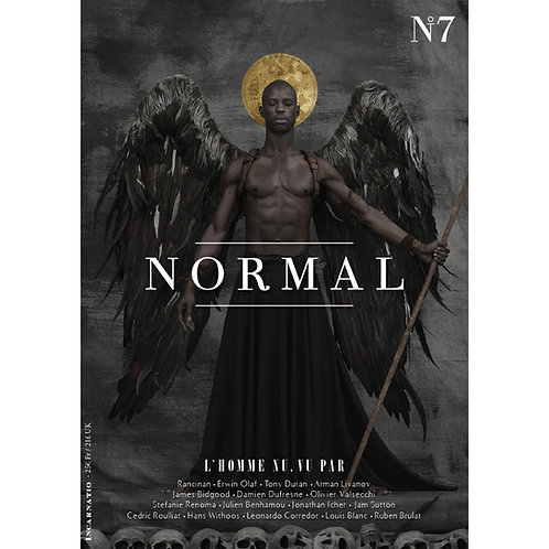 Normal Magazine Issue 7