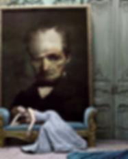 eugenio recuenco contes et legendes, photographie d'art