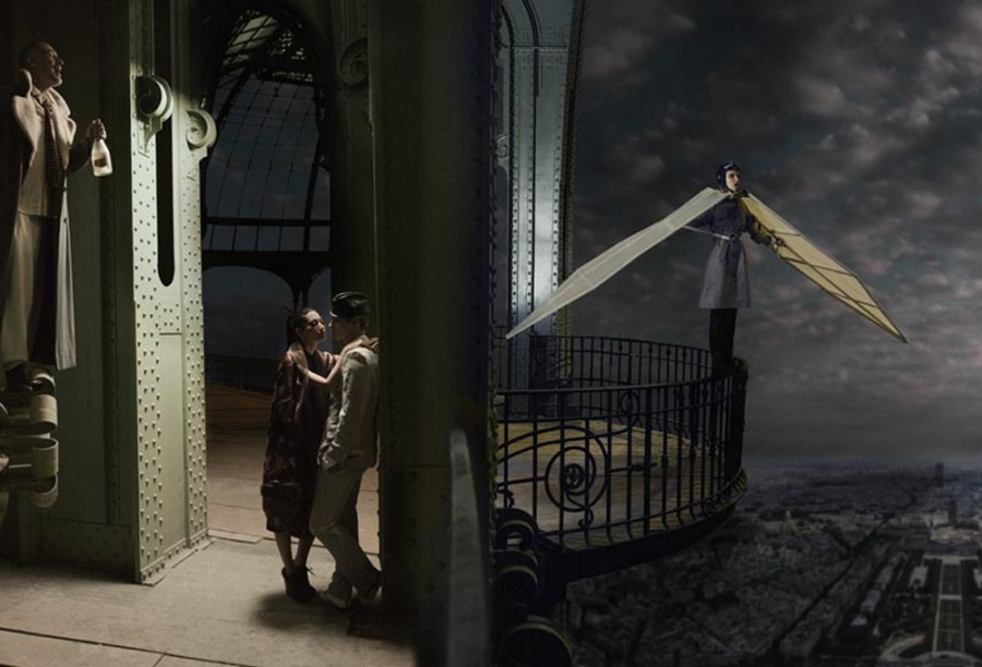 © Eugenio Recuenco