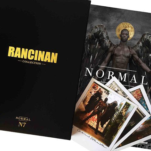 Collection Box - Rancinan