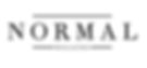 logo de Normal Magazine