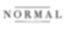 logo de Normal Magazine