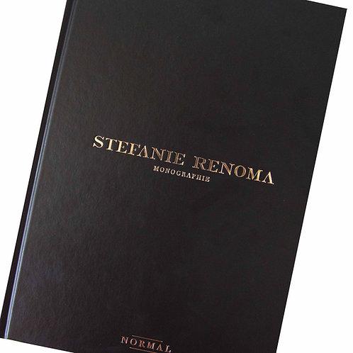 Livre d'Art - Stefanie Renoma