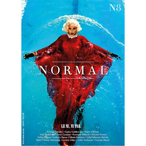 Normal Magazine n°8 - Online