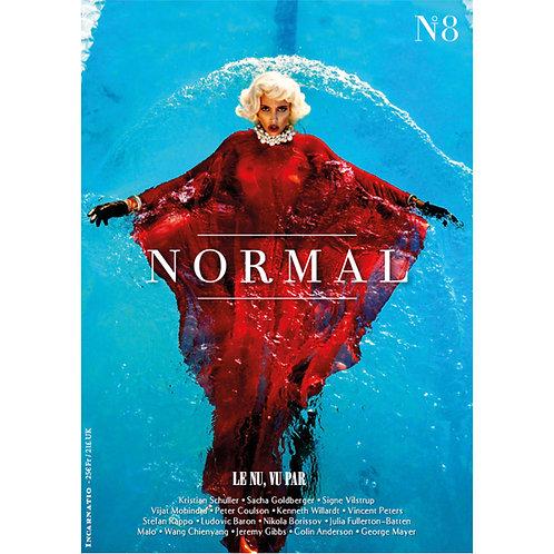 Normal Magazine N°8