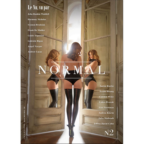 Normal Magazine Issue 2 - Online